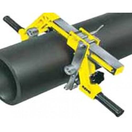 Труборез для пластиковых труб REMS П 180-315, s<=16мм