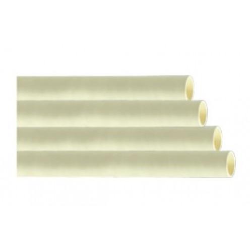 Труба ХПВХ d20x2,6мм, L=3м