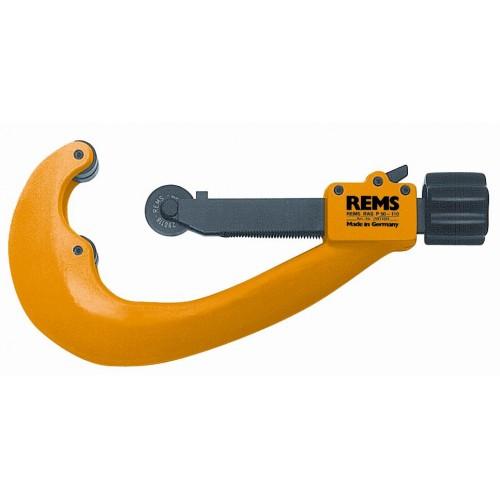 Труборез для пластиковых труб REMS П 110-160, s<=16мм